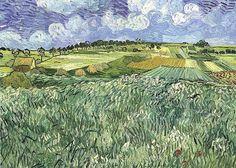 Apesar de fazer parte de uma nova categoria de artista que surgiu no século XIX, o louco solitário, Van Gogh não foi o único. As mudanças do século XIX resultaram em uma nova perspectiva do indivíduo em relação à sociedade. Para os artistas os novos tempos resultaram em percepção desesperadora e vazia da realidade, onde o que anteriormente era concreto e absoluto desmoronou. Deus morreu, a esperança no homem esmorece, a razão domina e tudo o que resta, para o indivíduo artista é o mundo dos…