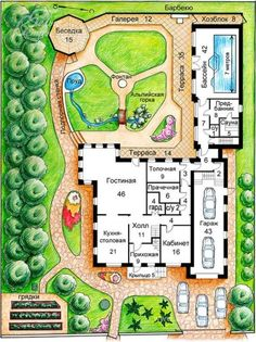 Landscape architecture design backyard tuin 57 ideas for 2019 Landscape Design Plans, Garden Design Plans, Landscape Architecture Design, Architecture Plan, Landscaping Supplies, Modern Landscaping, Backyard Landscaping, The Plan, How To Plan