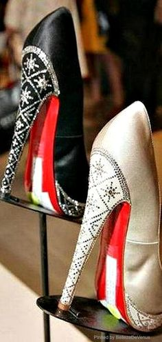 SHOES. Louboutins