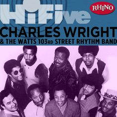 Legendary Musician Charles Wright Pens Autobiography