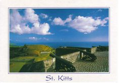 Brimstone Hill Fortress National Park, in St. Kitts and Nevis, is an outstanding, well-preserved example of 17th- and 18th-century military architecture in a Caribbean context. Designed by the British and built by African slave labour, the fortress is testimony to European colonial expansion, the African slave trade and the emergence of new societies in the Caribbean.