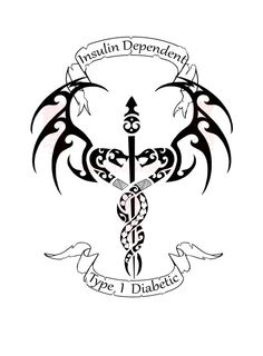 healthcare tattoos | Medical Alert Commission by *Medicinewolf on deviantART