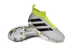 29bc5756b2d2b Comprar Ofertas de Andrew Zapatos para hombre botas de fútbol ACE