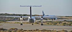 Karpathos Island National Airport (IATA: AOK, ICAO: LGKP)