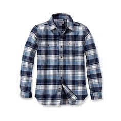 Shop Carhartt for a wide selection of work shirts for men designed to work as hard as you do. Start exploring now! Carhartt Workwear, Carhartt Shirts, Workwear Brands, Work Trousers, Work Gloves, Men Design, Work Shirts, Work Wear, Men Casual