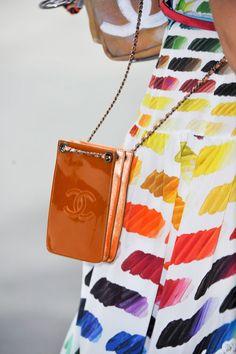 Best Bags at Paris Fashion Week Spring 2014 | POPSUGAR Fashion