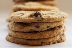 Peanut Butter Cookies with Milk Chocolate Chunks | Bake or Break --- Baked