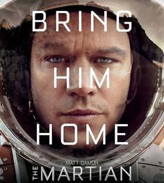 Lesson learned: Success is set a noble goal that team agrees and all sticks to it positively. #Martian #BringHimHome