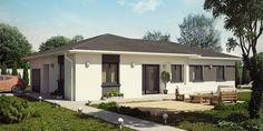 BAHAMAS MODERNE #construction #villa #demeure #plainpied #moderne #bahamas