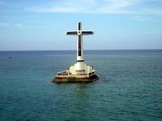 Sunken cemetery & many more unique cemeteries in the Philipines. Photo by SHUBERT CIENCIA CC-BY-2.0.jpg