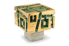Guy Ngan brutalist sculpture Modern Art, Contemporary Art, Digital Art Photography, Sea Birds, Art Object, Installation Art, Art Blog, Art Decor, Decorative Boxes
