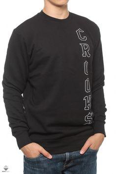 Bluza Crooks And Castles Tour