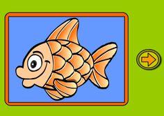 Actividades para Educación Infantil: Puzzle NTIC