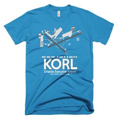 KORL Tee from 32Right.com