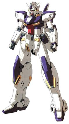 The MSW-004 Gundam [Kestrel] is a mobile suit that appears in the Advance of Zeta: The Traitor to Destiny series of light novels. It is piloted by Van Asiliaino.