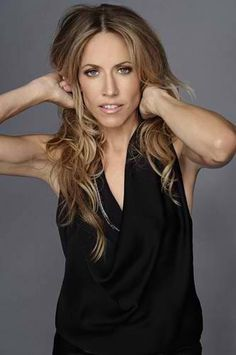 """""""The moment I said I'm just going to let go of the picture of what my life was supposed to look like and give in—not give up, give in—and let go and see what comes my way, that's when the real blessings came, when my life opened up in ways I could never begin to verbalize""""-Sheryl Crow"""