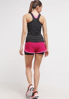 Nike Performance FULL FLEX 2-IN-1 - Pantacourt de sport - sport…