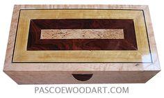 Decorative Keepsake Box Handcrafted Large Wood Box Large Decorative Keepsake Box