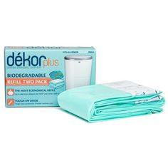 Dekor Plus Biodegradable Refill