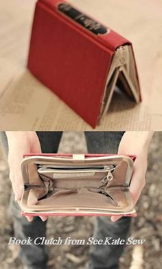 Thinking a great gift idea.   Via Design Mom from See Kate Sew