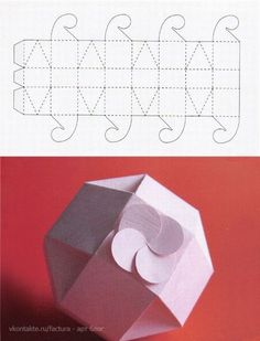 DIY gift boxes with templates                                                                                                                                                     More