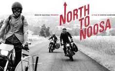 NORTH TO NOOSA – Trailer (2min)