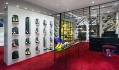 superfuture :: supernews :: melbourne: christian louboutin store opening