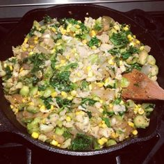 Healthy Vegetable Side Dish Recipes for Weight Loss