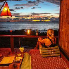 Koh Lanta Comeback at the Crown Lanta Resort