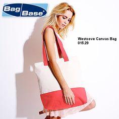 Bag Base: Westcove Canvas Tasche_015.29
