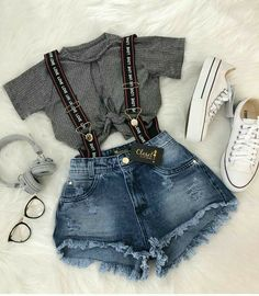 - Sommer Mode Ideen - ᴘɪɴᴛᴇʀᴇsᴘɪɴᴛᴇʀᴇ ❂ ᴄʜᴀʀᴍsᴄʜᴀʀᴍ … – # ᴄʜᴀʀᴍsᴄʜᴀʀᴍ … , Source by leniriebel - Cute Summer Outfits, Cute Casual Outfits, Stylish Outfits, Teen Fashion Outfits, Outfits For Teens, Womens Fashion, Fashion Trends, Fashion Dresses, Style Fashion