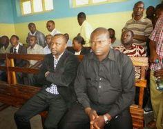 LEKULE : Mwenyekiti wa Wafanyabiashara Nchini Afutiwa Dhama...