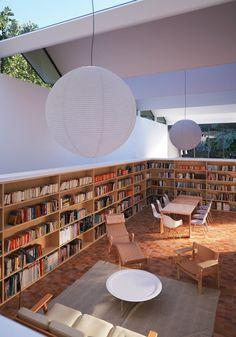 Hendee-Borg house interiors | Inspirations Area