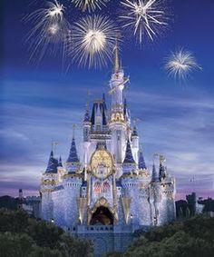 World Disney World-- Orlando, FL (and Disneyland in Hong Kong) Disney Vacations, Dream Vacations, Vacation Spots, Family Vacations, Disney Travel, Vacation Ideas, Vacation Movie, Vacation Club, Vacation Packages