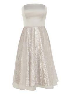 BLOOME SEQUIN DRESS