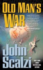 Nook Daily Find - Old Man's War (Daily Deals, Starred Reviews, Science Fiction, Starred Review)