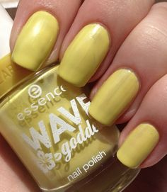 essence: Wave Down The Lime