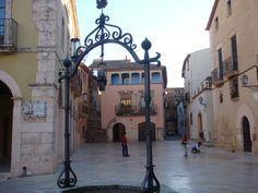 Tarragona Altafulla
