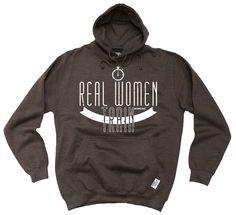 Personal Best Real Women Train Running Hoodie
