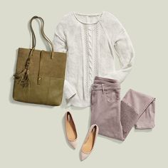 Toned down for what? Freshen up your cool-weather hues with a muted color palette.
