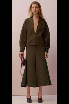 Céline коллекция | Коллекции осень-зима 2015/2016 | Париж | VOGUE