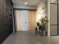 Красивые небольшие квартиры с открытой планировкой