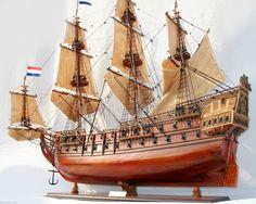 Friesland Tall Ship