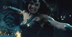Batman vs Superman: Dawn of Justice - Wonder Woman
