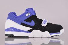 Nike Sportswear Air Trainer 2 Premium Quickstrike. NV
