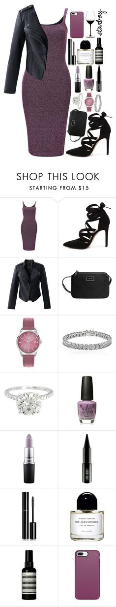 """""""starboy"""" by nangirri ❤ liked on Polyvore featuring Nobody's Child, Chicwish, MANGO, Henry London, Apples & Figs, MAC Cosmetics, Lord & Berry, Chanel, Byredo and Aesop"""