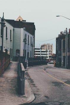 Downtown Roanoke, Virginia Photo by Chris Skelton