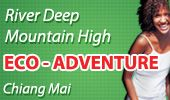 New Eco-Adventure weight loss and detox camp in Chiang Mai Thailand! Great adventures and nature discovery to come!