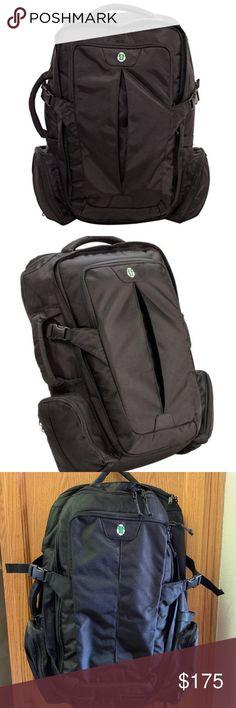 3086ac0134c7 Tortuga Travel Backpack v2 45L EUC Black Carryon Tortuga Travel Backpack v2  45L. Awesome bag · Travel BackpackTravel BagsBackpack ...