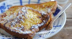 Pain perdu Pain Perdu Nutella, French Toast, Brunch, Food And Drink, Nutrition, Cooking, Breakfast, Pains, Amp
